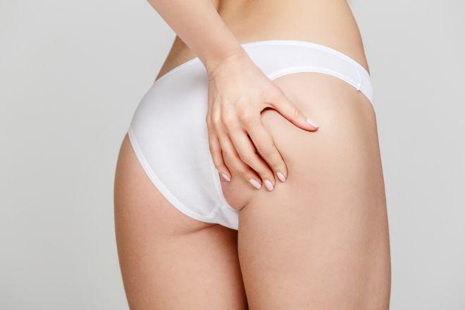 Работы по телу: как убрать целлюлит, растяжки и дряблую кожу