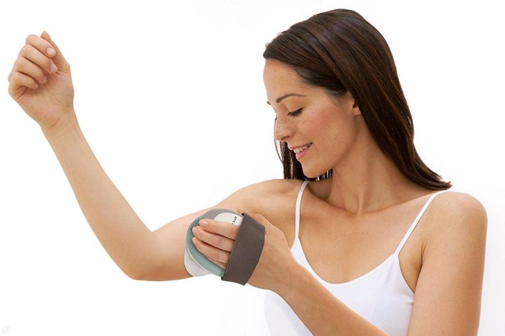 можно ли похудеть от массажа массажером